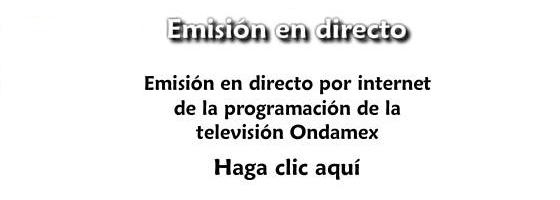ondamex tv chat